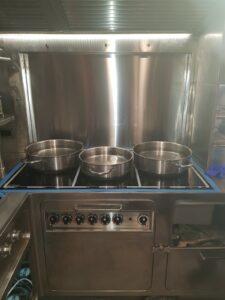 Berner Induction Appliances